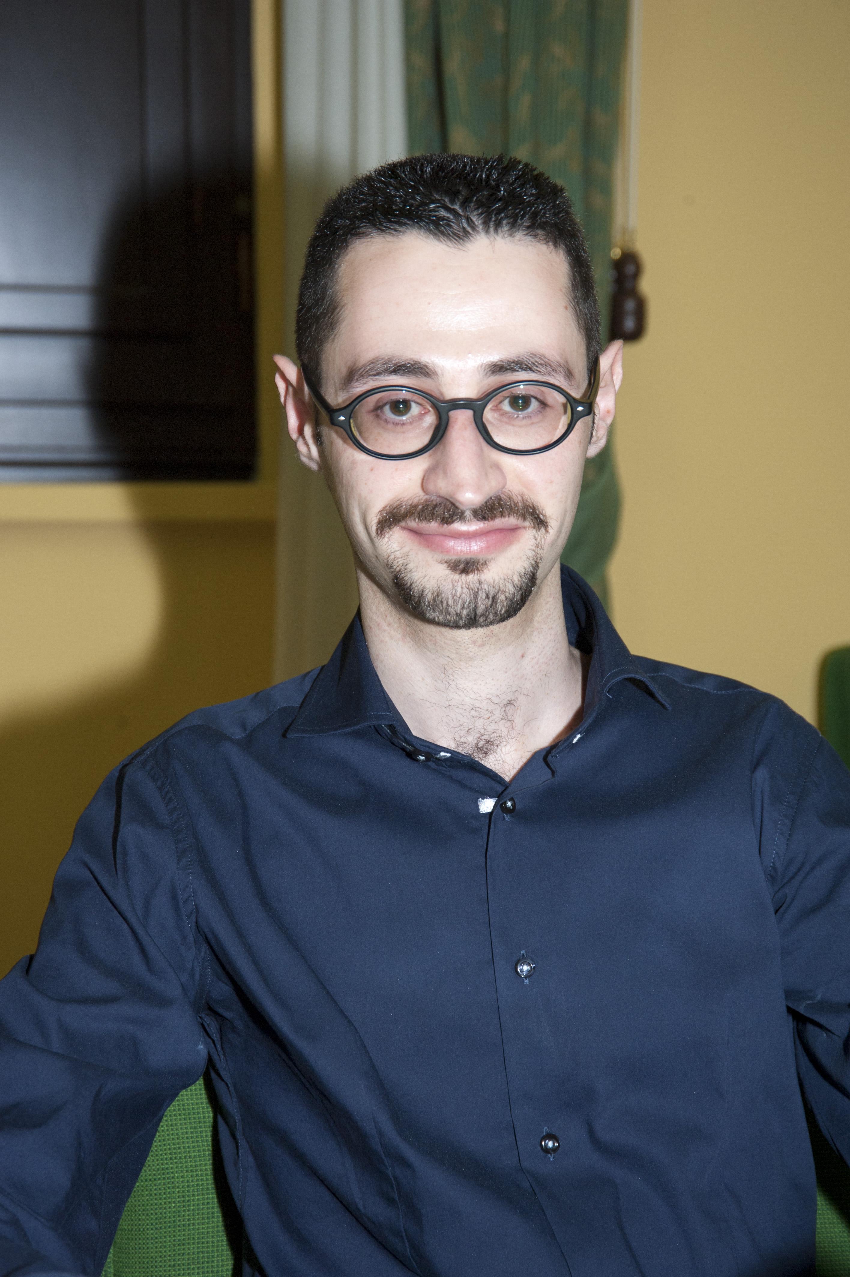 Litantrace Giorgio